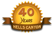 35 Years Hells Canyon