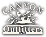 Canyon Outfitters Logo